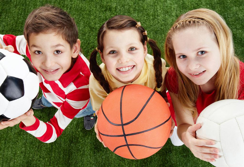 djeca sportaši prehrana