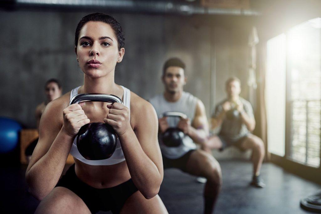 trening snage irisin mršavljenje