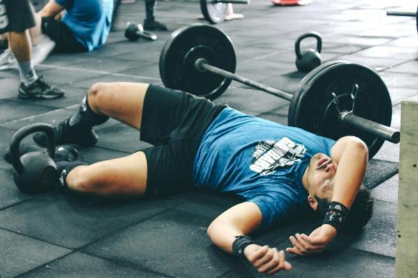 WPH glikogen oporavak nakon treninga